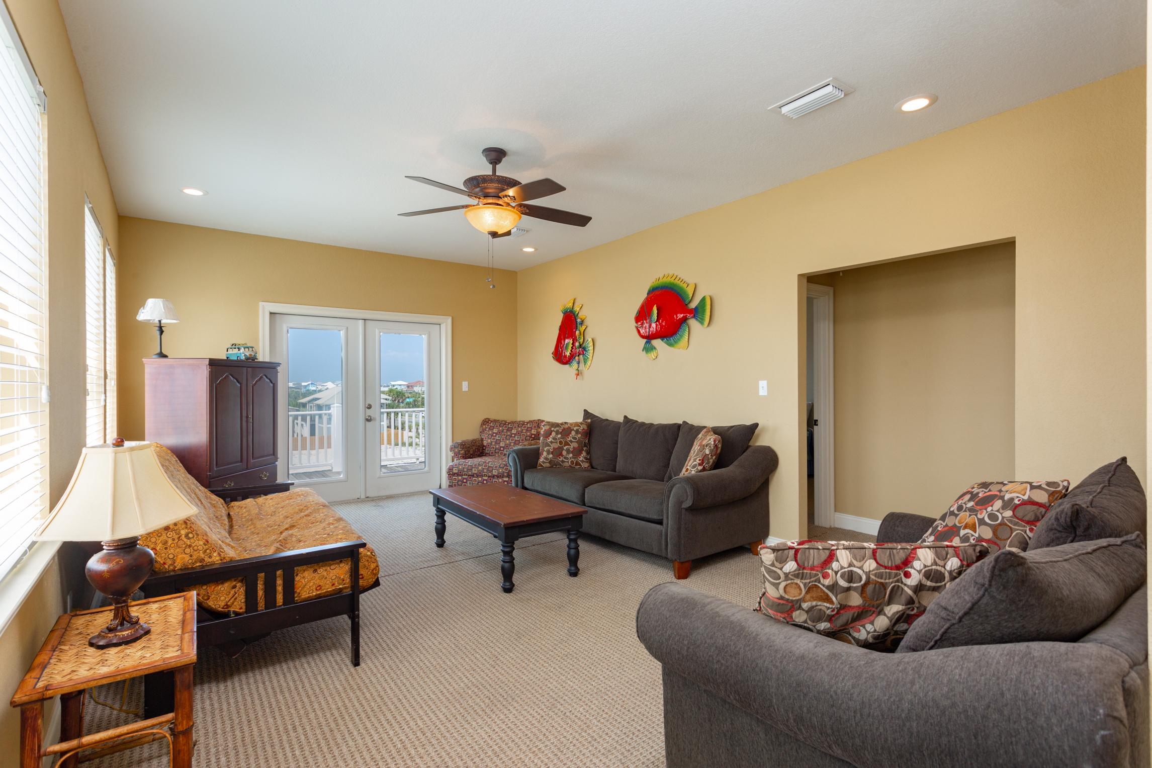 Maldonado 500 House/Cottage rental in Pensacola Beach House Rentals in Pensacola Beach Florida - #15