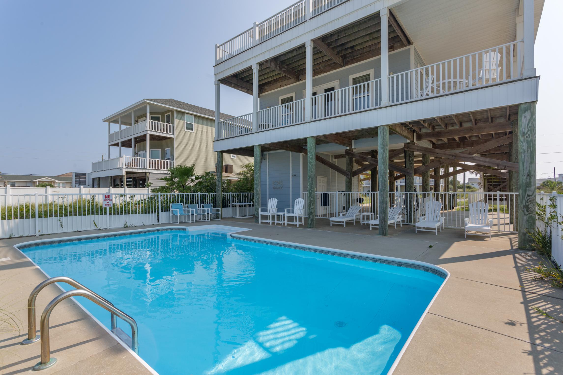 Maldonado 500 House/Cottage rental in Pensacola Beach House Rentals in Pensacola Beach Florida - #27