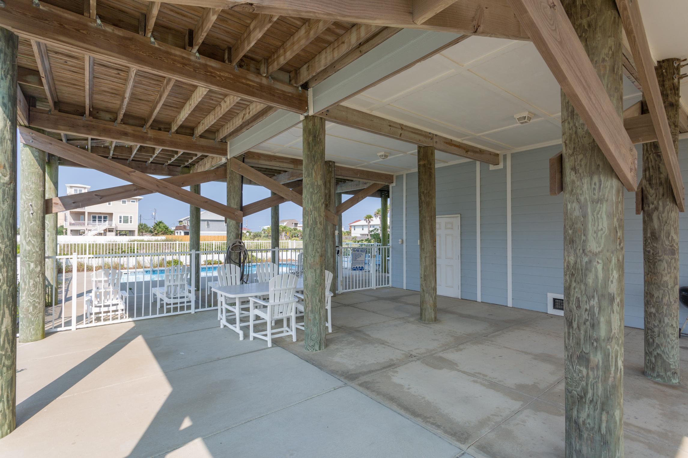 Maldonado 500 House/Cottage rental in Pensacola Beach House Rentals in Pensacola Beach Florida - #28