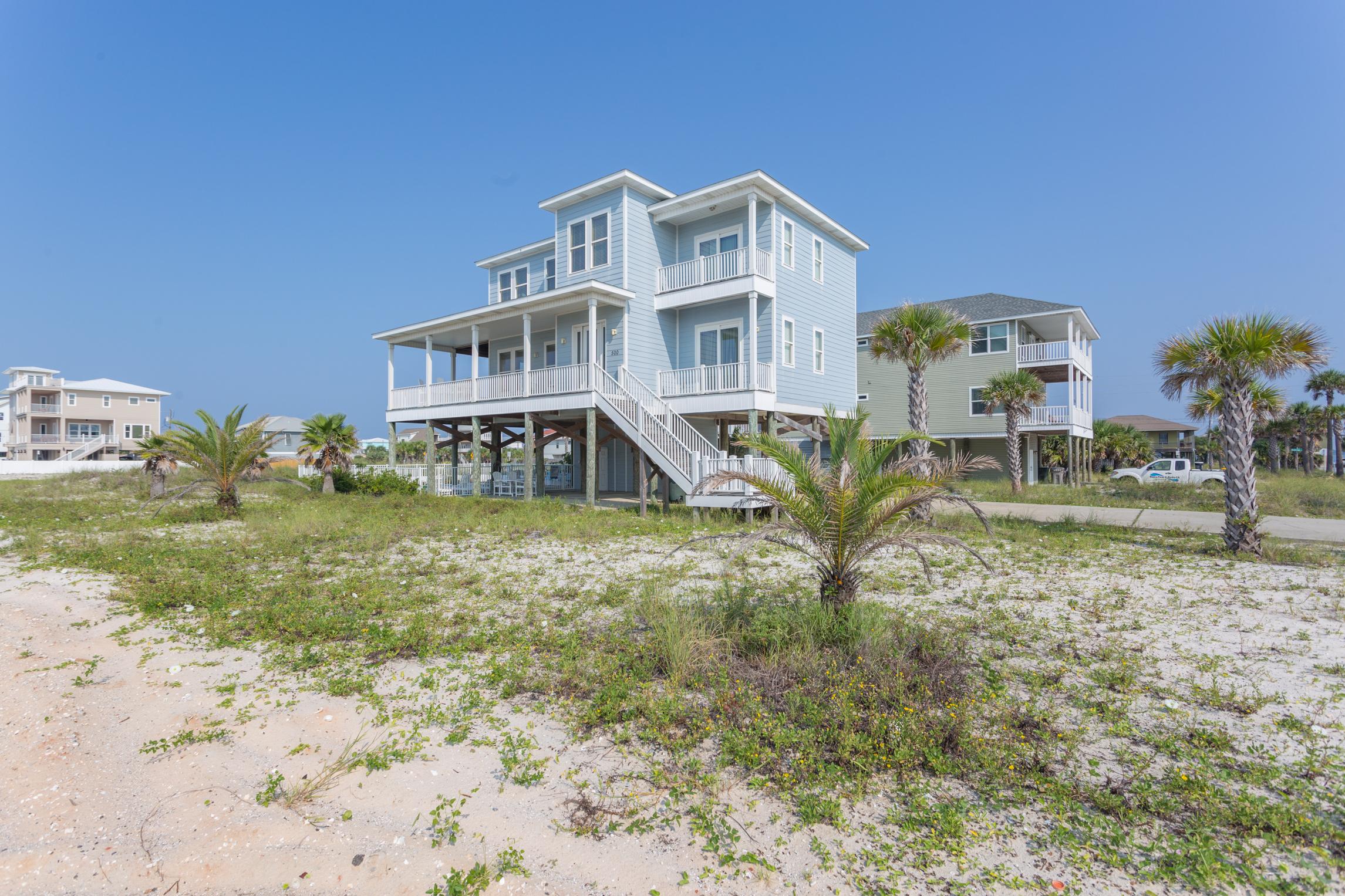 Maldonado 500 House/Cottage rental in Pensacola Beach House Rentals in Pensacola Beach Florida - #33