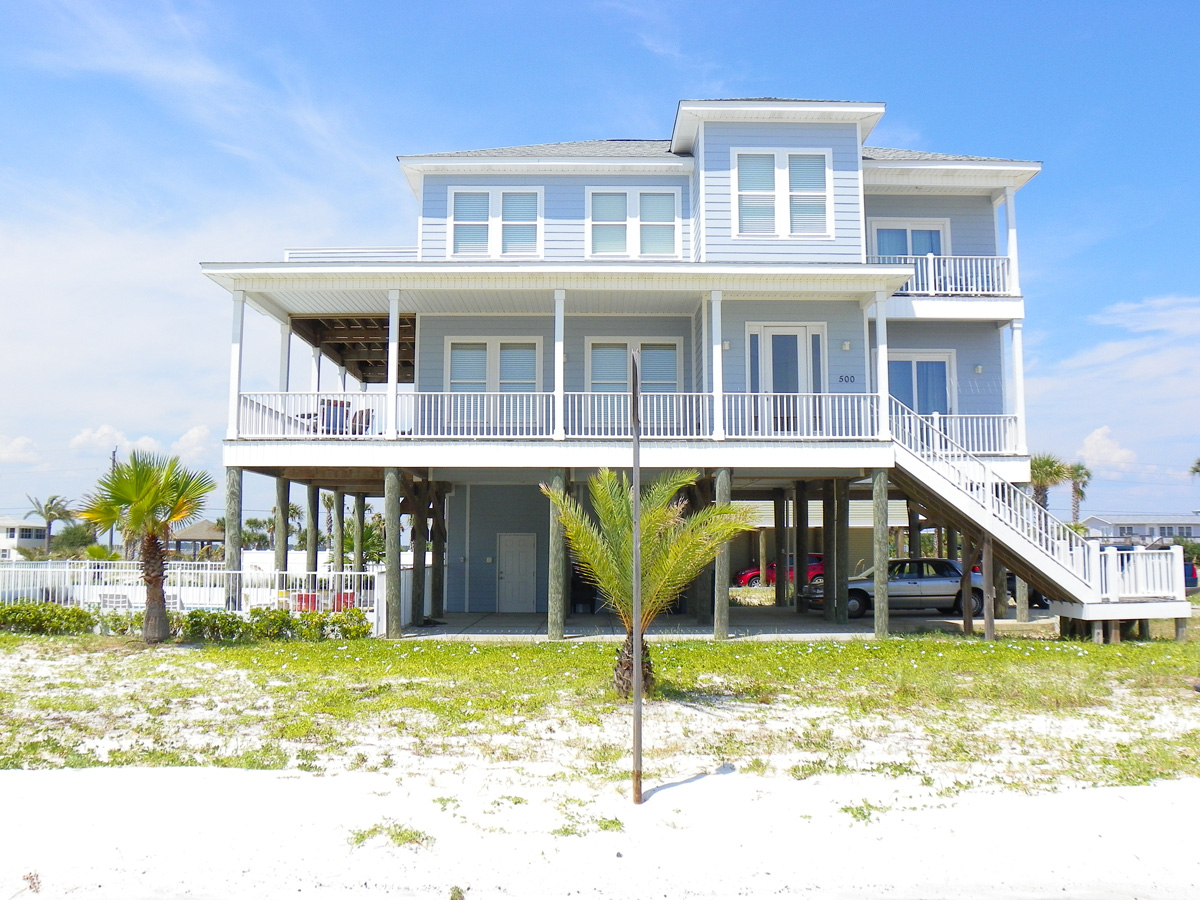 Maldonado 500 House/Cottage rental in Pensacola Beach House Rentals in Pensacola Beach Florida - #35