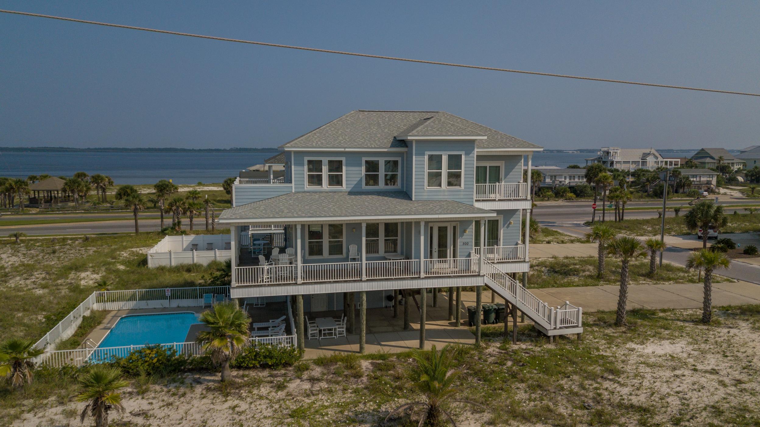 Maldonado 500 House/Cottage rental in Pensacola Beach House Rentals in Pensacola Beach Florida - #36