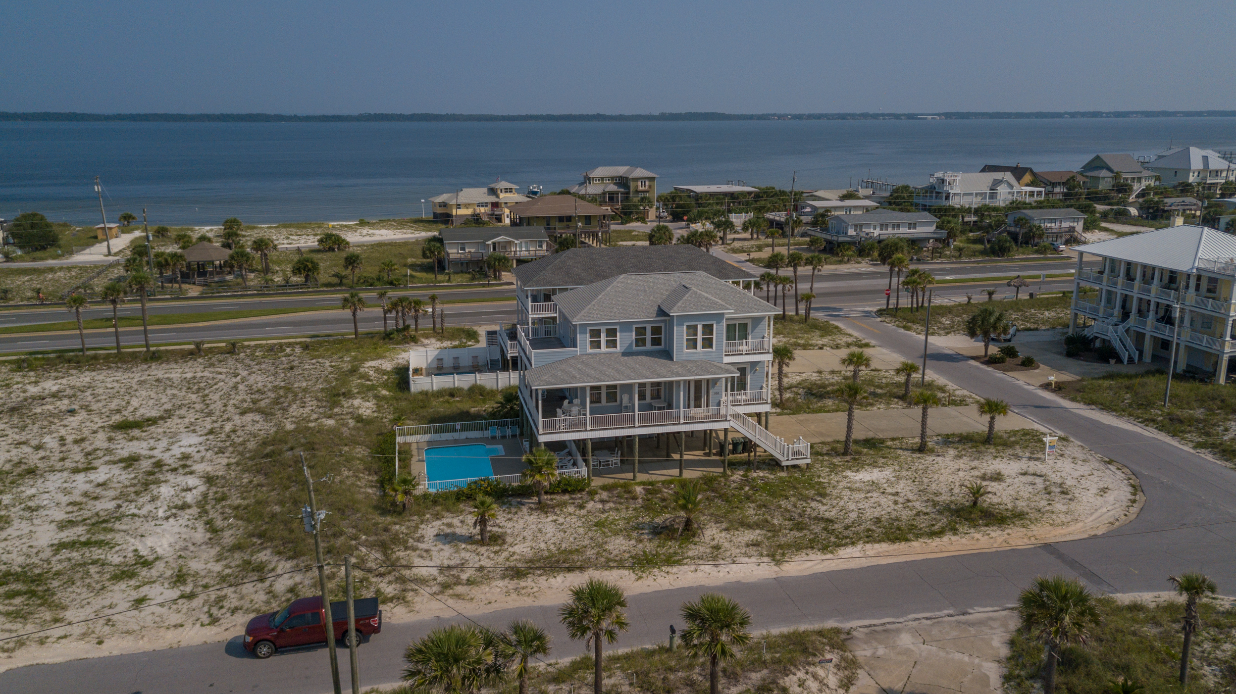 Maldonado 500 House/Cottage rental in Pensacola Beach House Rentals in Pensacola Beach Florida - #38