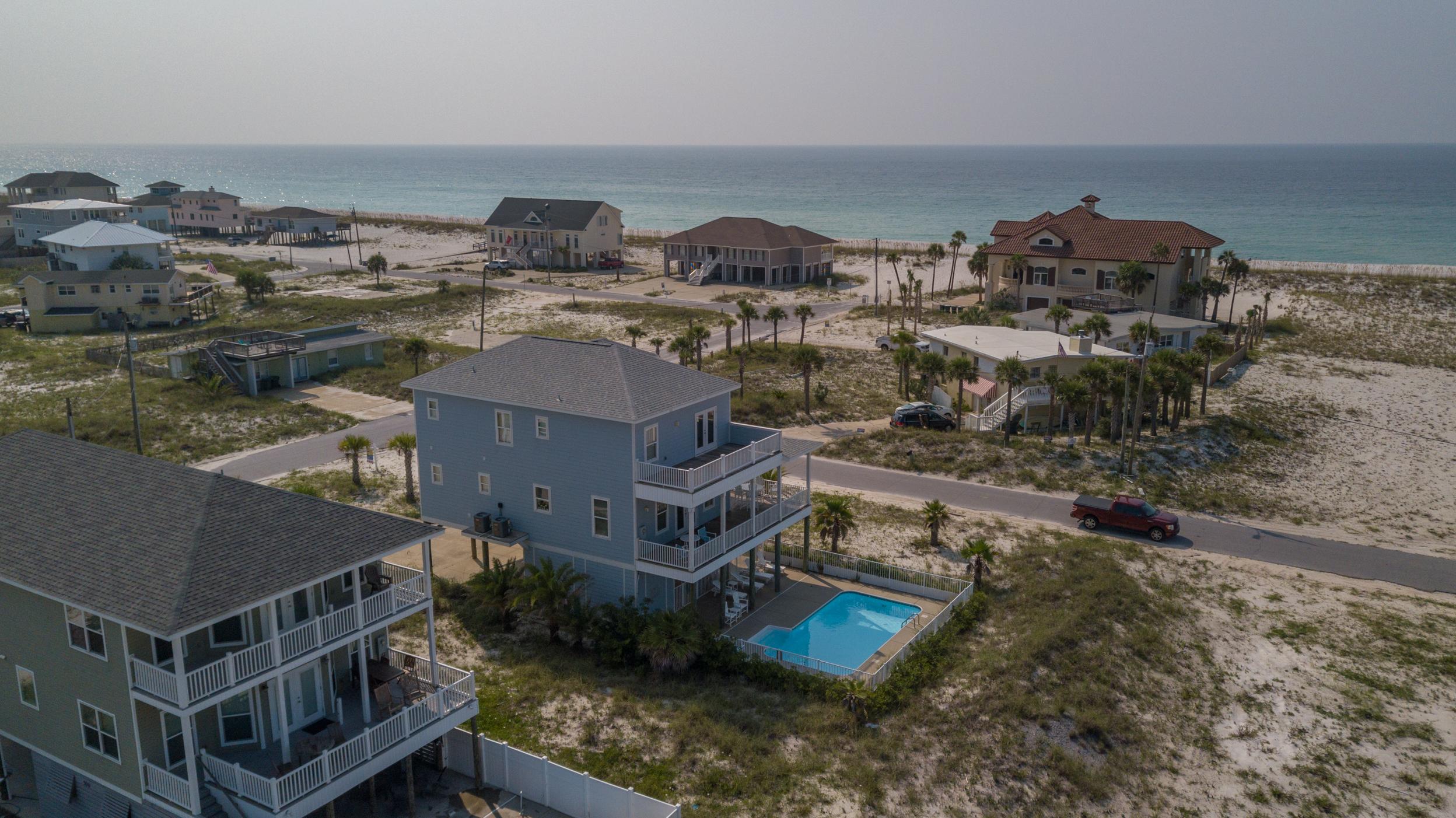 Maldonado 500 House/Cottage rental in Pensacola Beach House Rentals in Pensacola Beach Florida - #39