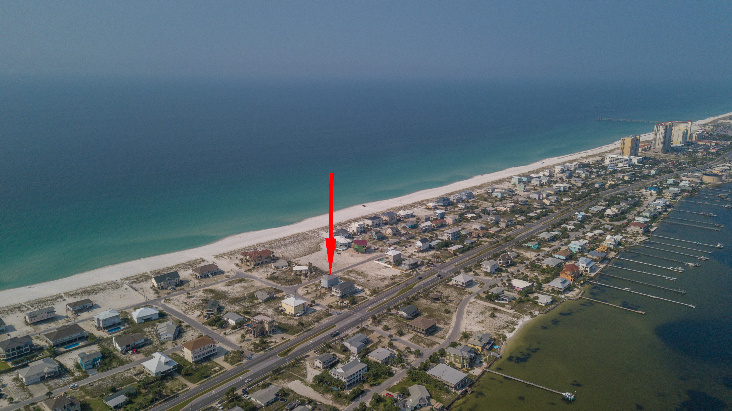 Maldonado 500 House/Cottage rental in Pensacola Beach House Rentals in Pensacola Beach Florida - #43