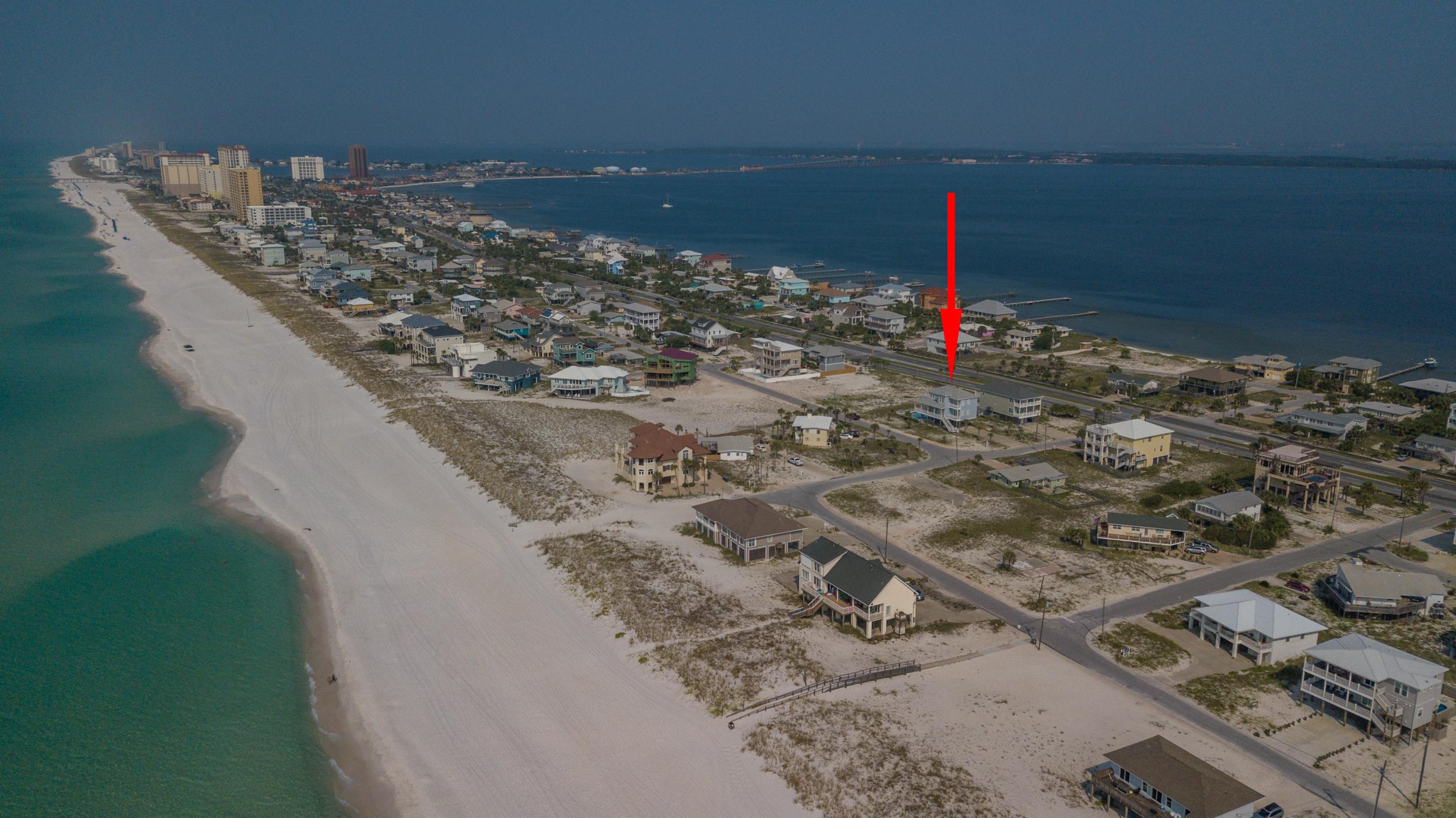 Maldonado 500 House/Cottage rental in Pensacola Beach House Rentals in Pensacola Beach Florida - #44