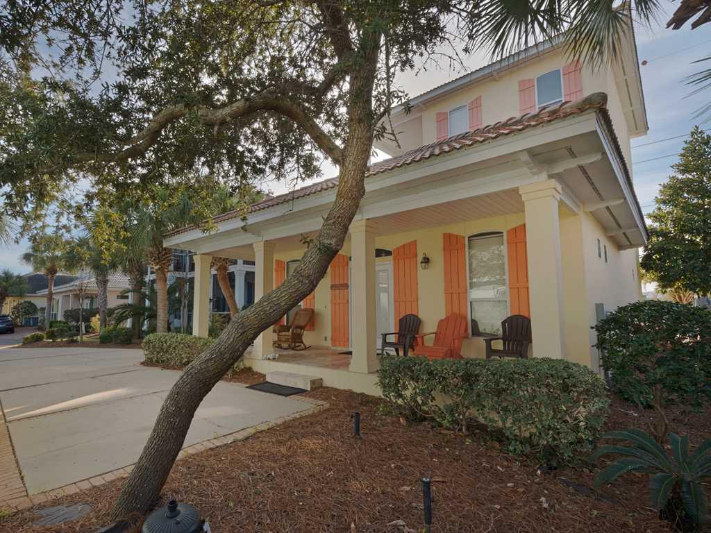 Mango Tango House/Cottage rental in Destin Beach House Rentals in Destin Florida - #1