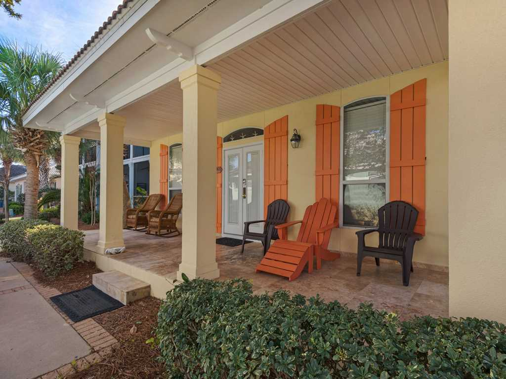 Mango Tango House/Cottage rental in Destin Beach House Rentals in Destin Florida - #2