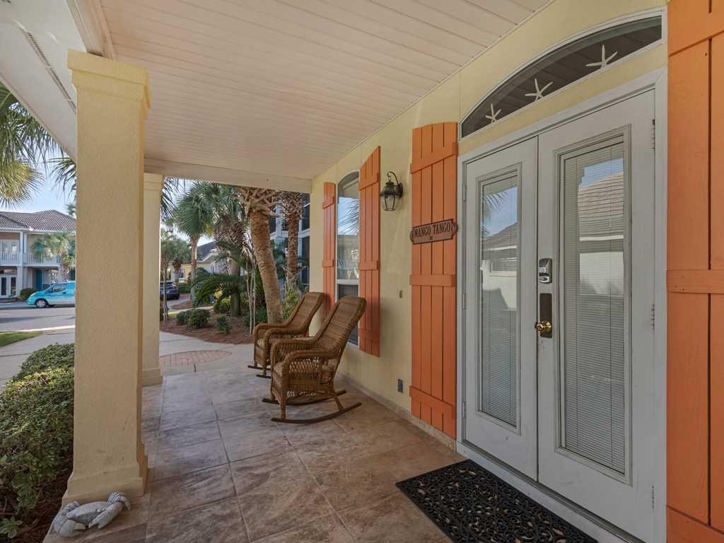Mango Tango House/Cottage rental in Destin Beach House Rentals in Destin Florida - #3
