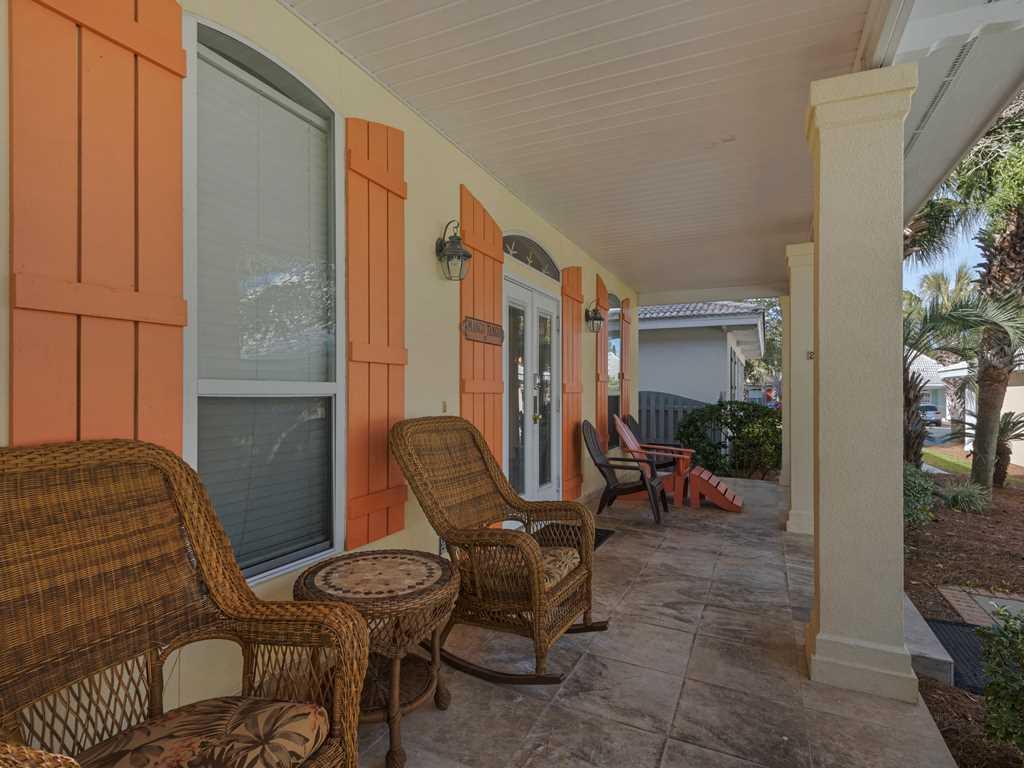 Mango Tango House/Cottage rental in Destin Beach House Rentals in Destin Florida - #4