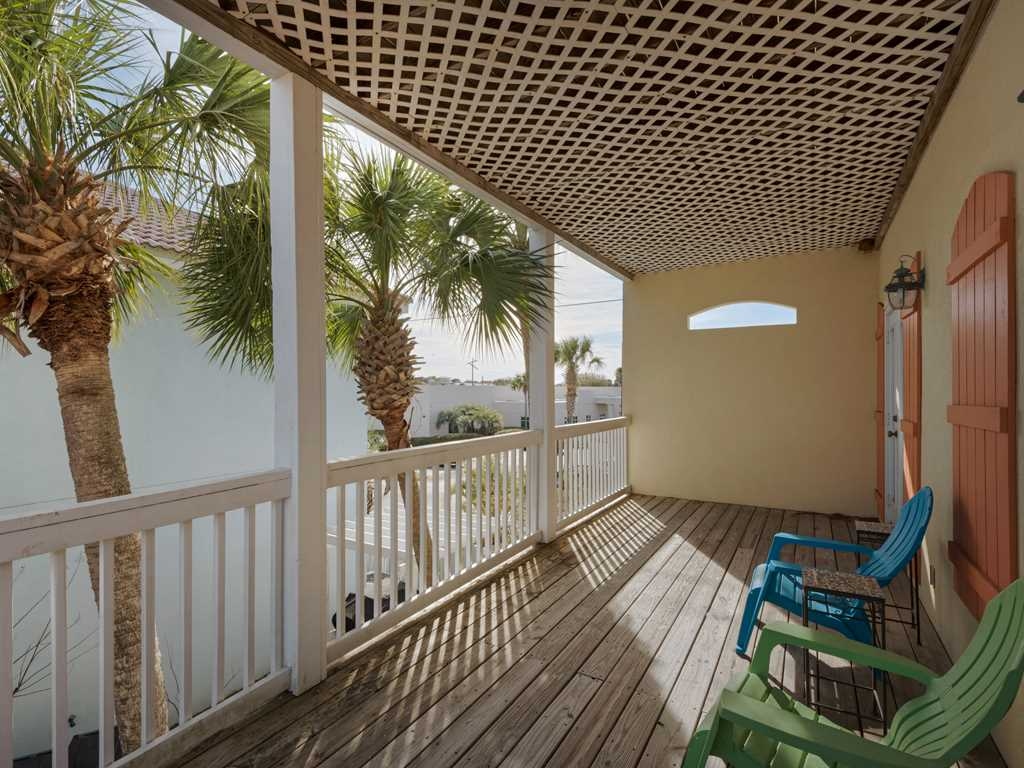 Mango Tango House/Cottage rental in Destin Beach House Rentals in Destin Florida - #22
