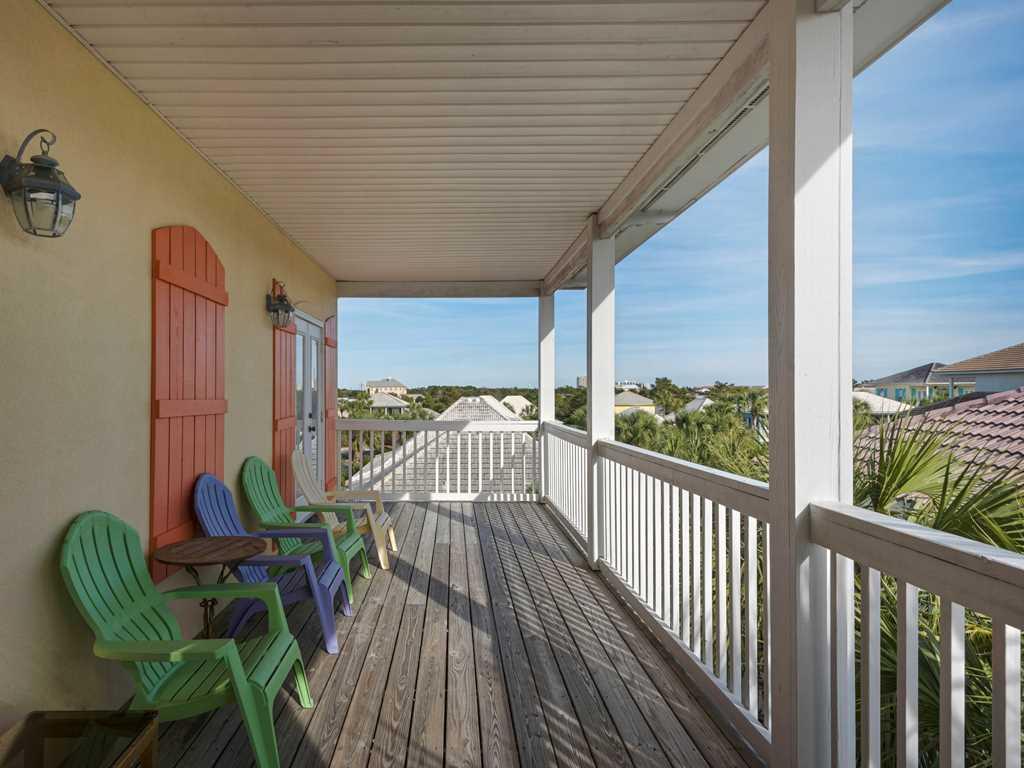 Mango Tango House/Cottage rental in Destin Beach House Rentals in Destin Florida - #24