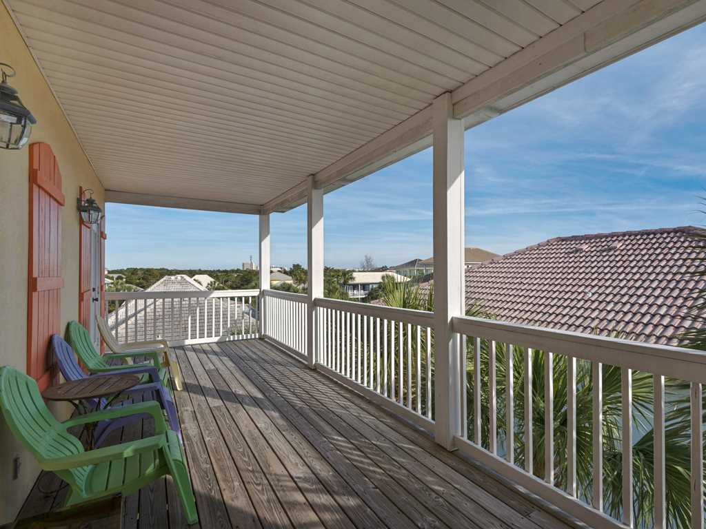 Mango Tango House/Cottage rental in Destin Beach House Rentals in Destin Florida - #25