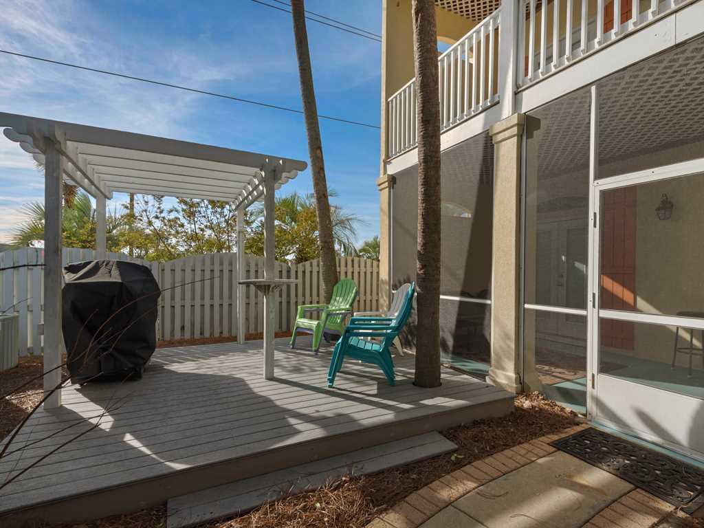Mango Tango House/Cottage rental in Destin Beach House Rentals in Destin Florida - #28