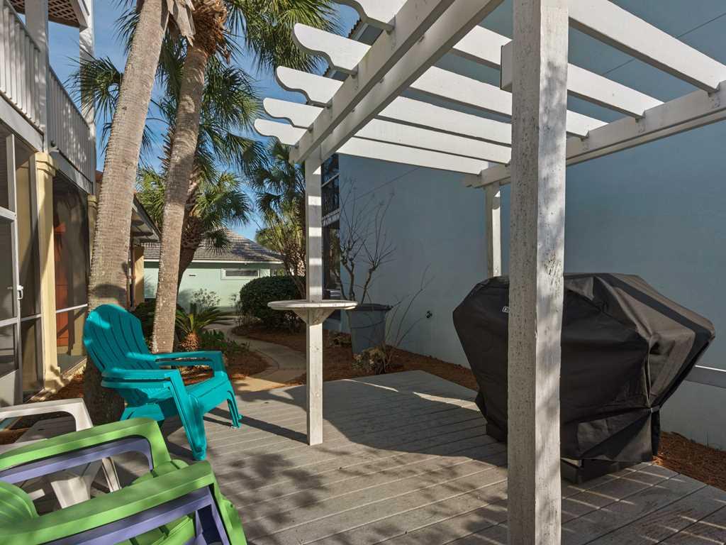 Mango Tango House/Cottage rental in Destin Beach House Rentals in Destin Florida - #29