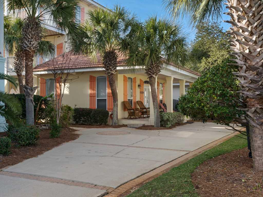Mango Tango House/Cottage rental in Destin Beach House Rentals in Destin Florida - #32