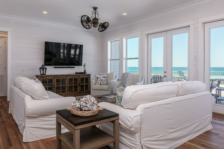 Mar Vista House/Cottage rental in Gulf Shores House Rentals in Gulf Shores Alabama - #2