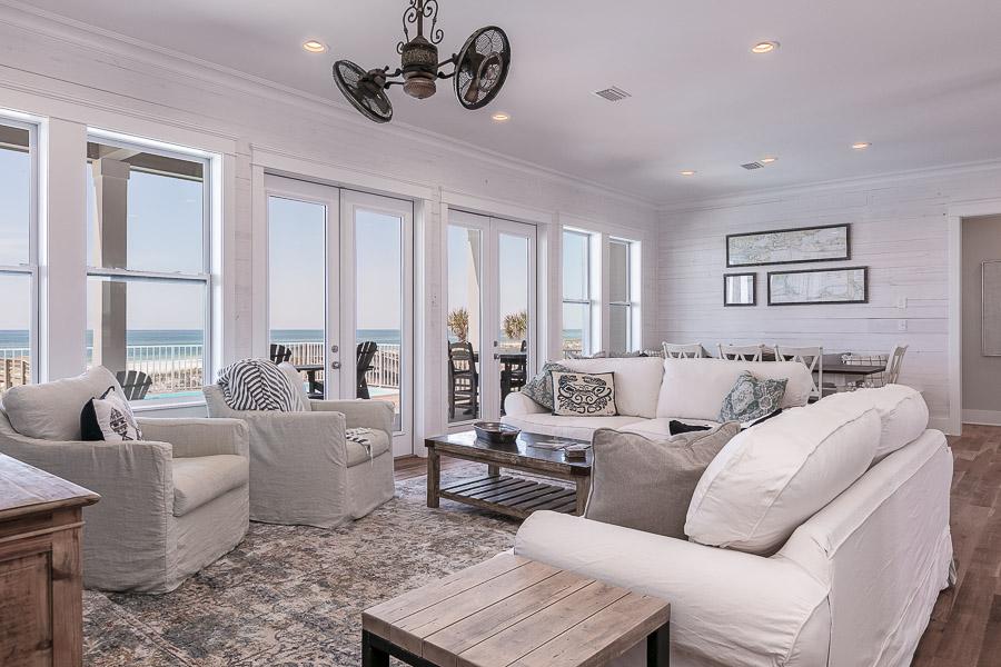 Mar Vista House/Cottage rental in Gulf Shores House Rentals in Gulf Shores Alabama - #3