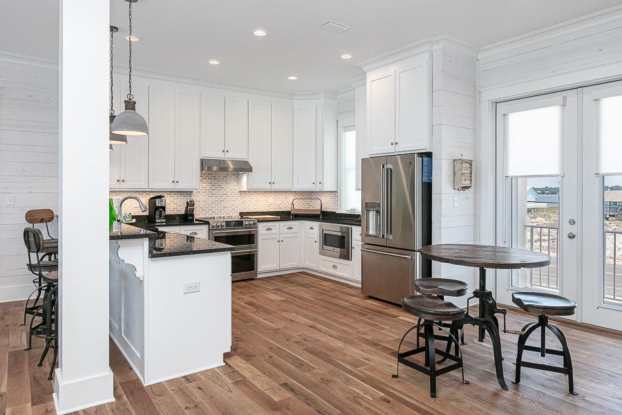 Mar Vista House/Cottage rental in Gulf Shores House Rentals in Gulf Shores Alabama - #7