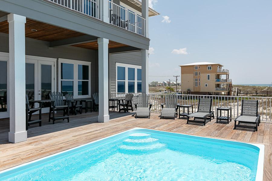 Mar Vista House/Cottage rental in Gulf Shores House Rentals in Gulf Shores Alabama - #38