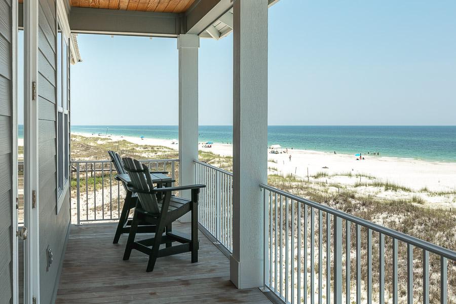 Mar Vista House/Cottage rental in Gulf Shores House Rentals in Gulf Shores Alabama - #39