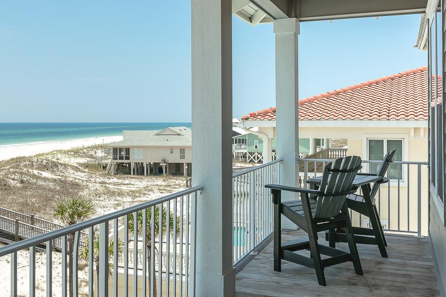 Mar Vista House/Cottage rental in Gulf Shores House Rentals in Gulf Shores Alabama - #40