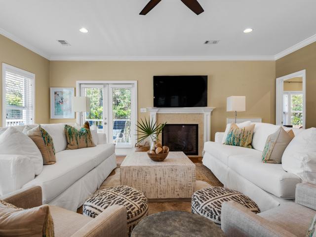 Mellow Yellow Condo rental in Seagrove Beach House Rentals in Highway 30-A Florida - #2