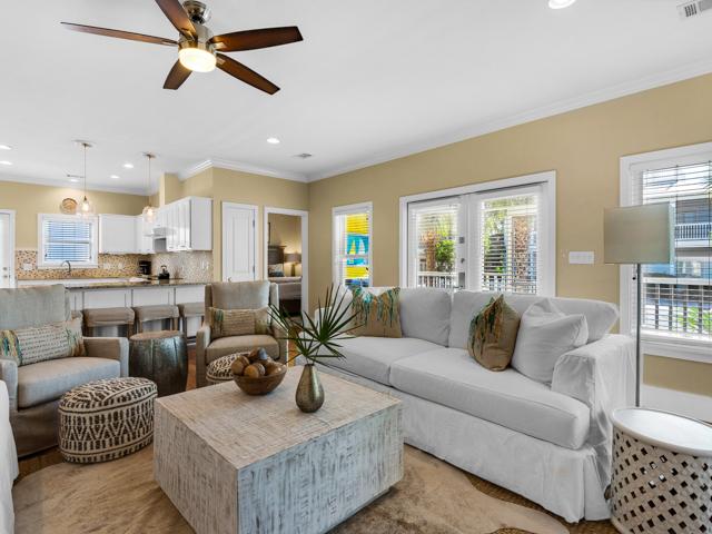 Mellow Yellow Condo rental in Seagrove Beach House Rentals in Highway 30-A Florida - #3