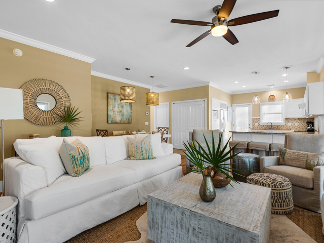 Mellow Yellow Condo rental in Seagrove Beach House Rentals in Highway 30-A Florida - #4
