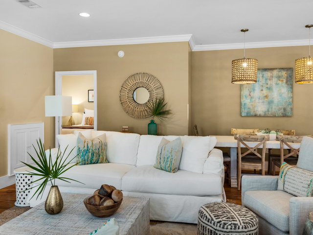 Mellow Yellow Condo rental in Seagrove Beach House Rentals in Highway 30-A Florida - #6