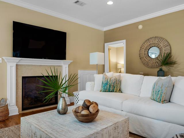 Mellow Yellow Condo rental in Seagrove Beach House Rentals in Highway 30-A Florida - #7