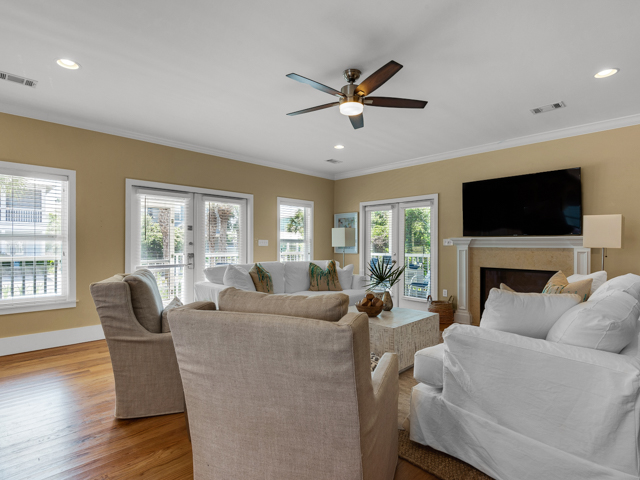 Mellow Yellow Condo rental in Seagrove Beach House Rentals in Highway 30-A Florida - #8