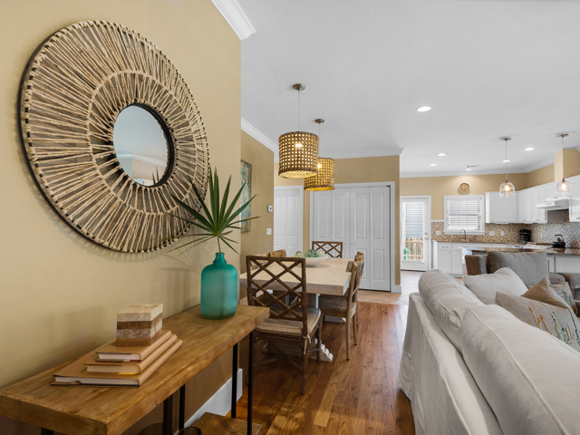 Mellow Yellow Condo rental in Seagrove Beach House Rentals in Highway 30-A Florida - #9
