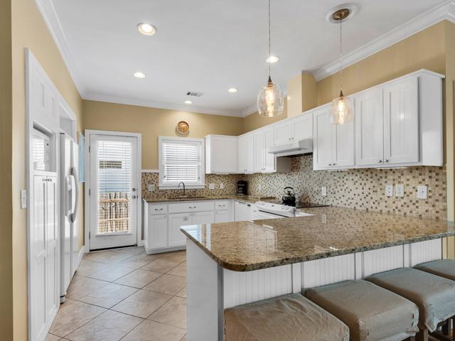 Mellow Yellow Condo rental in Seagrove Beach House Rentals in Highway 30-A Florida - #13