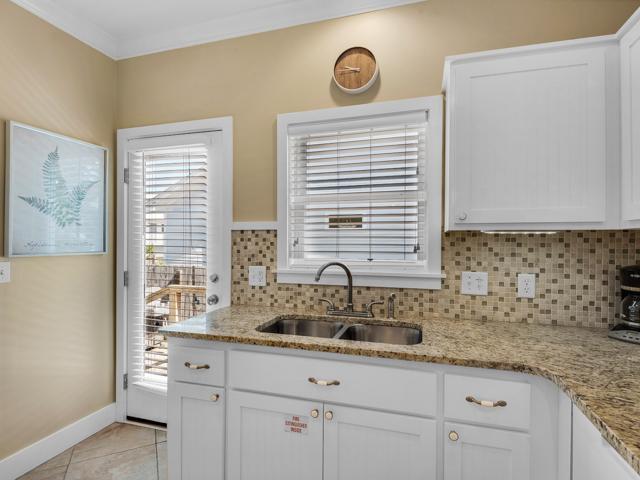 Mellow Yellow Condo rental in Seagrove Beach House Rentals in Highway 30-A Florida - #15