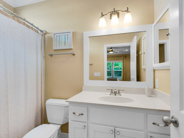 Mellow Yellow Condo rental in Seagrove Beach House Rentals in Highway 30-A Florida - #21