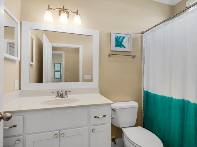 Mellow Yellow Condo rental in Seagrove Beach House Rentals in Highway 30-A Florida - #28