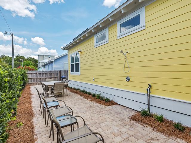 Mellow Yellow Condo rental in Seagrove Beach House Rentals in Highway 30-A Florida - #30