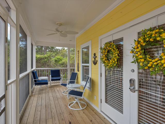 Mellow Yellow Condo rental in Seagrove Beach House Rentals in Highway 30-A Florida - #32