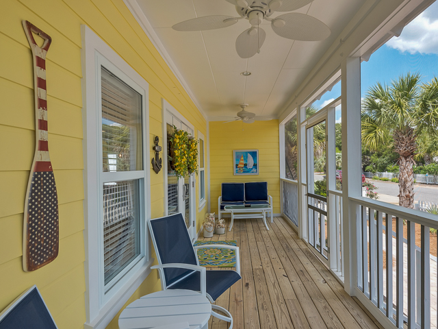 Mellow Yellow Condo rental in Seagrove Beach House Rentals in Highway 30-A Florida - #33