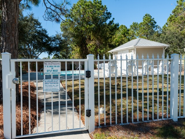 Mellow Yellow Condo rental in Seagrove Beach House Rentals in Highway 30-A Florida - #35