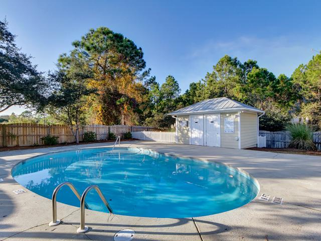 Mellow Yellow Condo rental in Seagrove Beach House Rentals in Highway 30-A Florida - #36