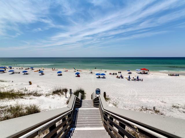 Mellow Yellow Condo rental in Seagrove Beach House Rentals in Highway 30-A Florida - #39