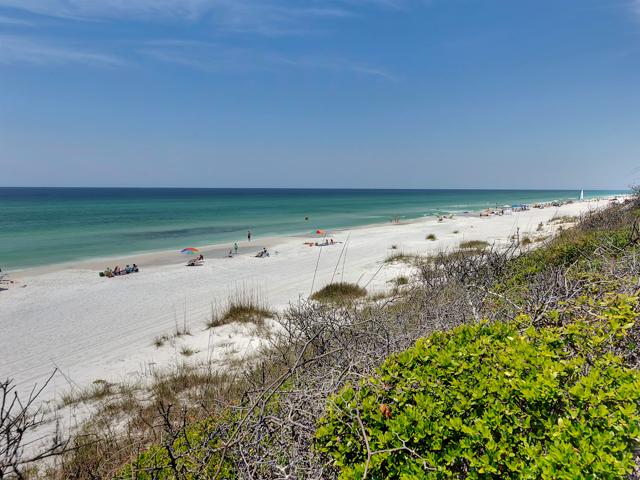 Mellow Yellow Condo rental in Seagrove Beach House Rentals in Highway 30-A Florida - #41