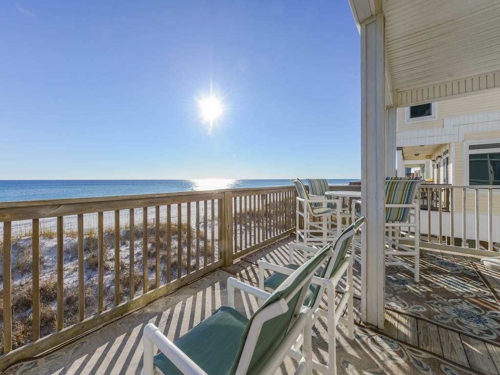 Memories by the Sea House / Cottage rental in Destin Beach House Rentals in Destin Florida - #1