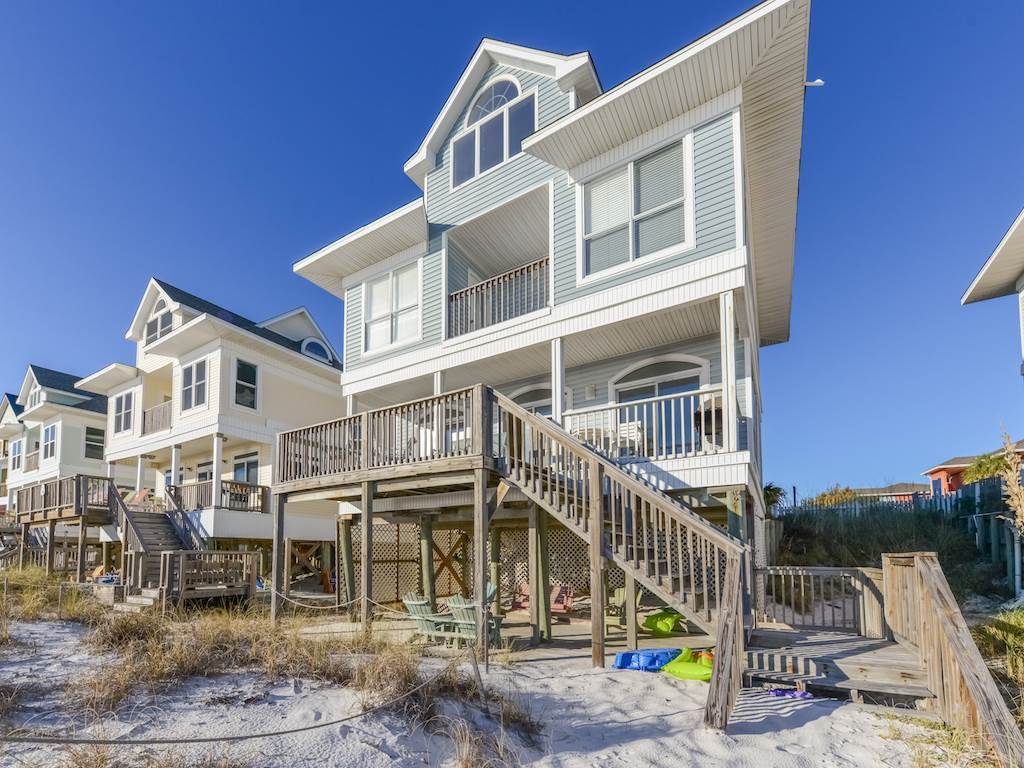 Memories by the Sea House / Cottage rental in Destin Beach House Rentals in Destin Florida - #2