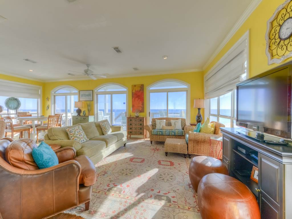 Memories by the Sea House / Cottage rental in Destin Beach House Rentals in Destin Florida - #3