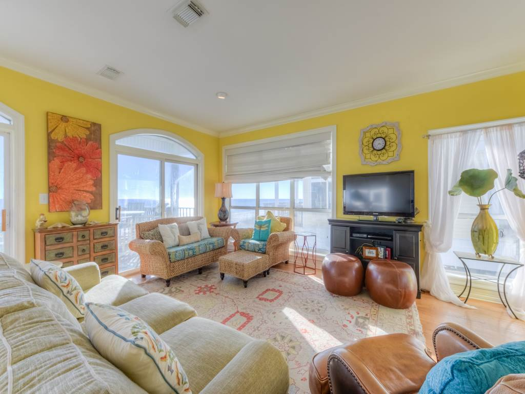 Memories by the Sea House / Cottage rental in Destin Beach House Rentals in Destin Florida - #4