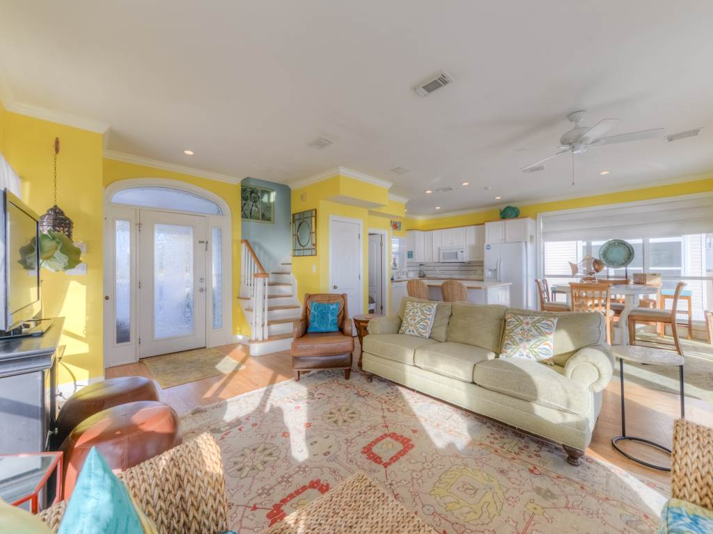 Memories by the Sea House / Cottage rental in Destin Beach House Rentals in Destin Florida - #5