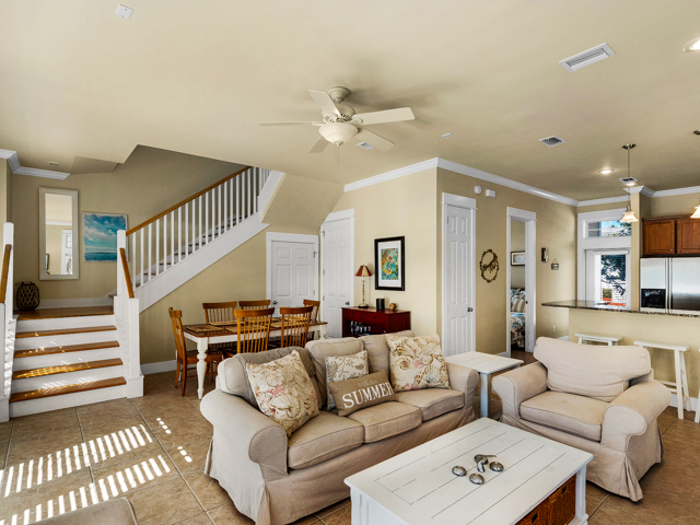 Mermaids' Rest Condo rental in Seagrove Beach House Rentals in Highway 30-A Florida - #4